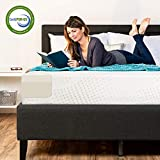 Best Choice Products 10in Full Size Dual Layered Memory Foam Mattress w/CertiPUR-US Certified Foam