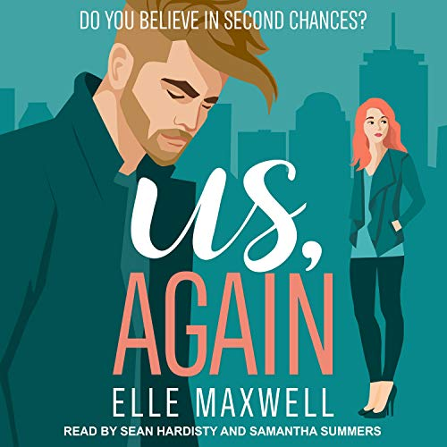 Us, Again Audiobook By Elle Maxwell cover art