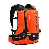 Ortovox Backpack Freerider 24 Crazy Orange