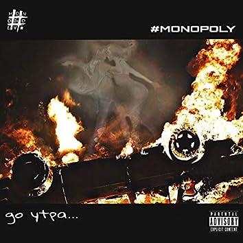Hashtag Monopoly