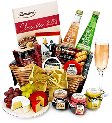 Trafalgar Hamper with Alcohol-Free Pressé