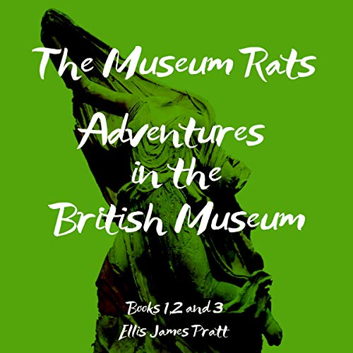 The Museum Rats Titelbild
