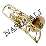 NASIR ALI Trombones