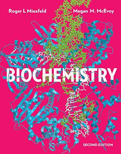 Biochemistry (Second Edition)