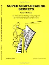 super sight reading secrets