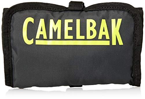CAMELBAK Bike Tool Organizer Roll Charcoal Accessory - 001 Black/Grey, N