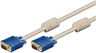 Suchergebnis Auf Für Vga Kabel Incubator24 Vga Kabel Kabel Computer Zubehör