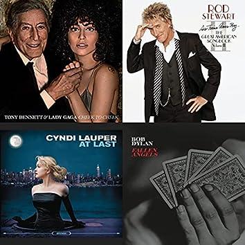 American Songbook Superstars