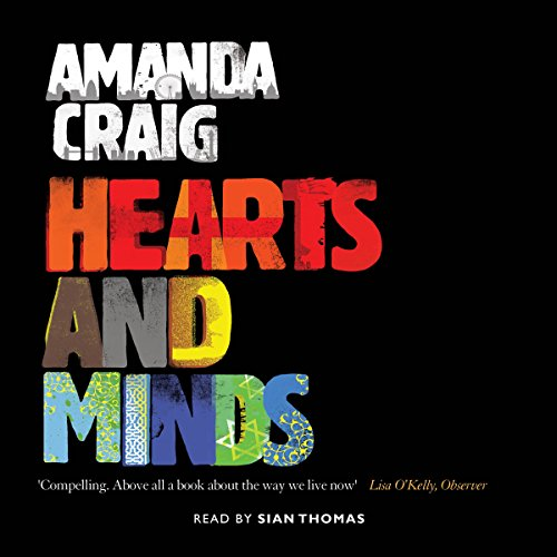 Hearts and Minds cover art