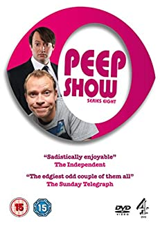 Peep Show - Series Eight