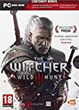 The Witcher III: The Wild Hunt - Day-One Edition - PC, Dialogo:...