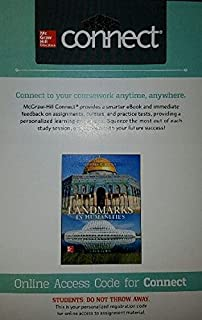 Connect Access Card for Landmarks in Humanities