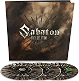 Sabaton: The Last Stand (Audio CD)