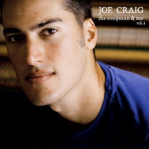 Joe Craig