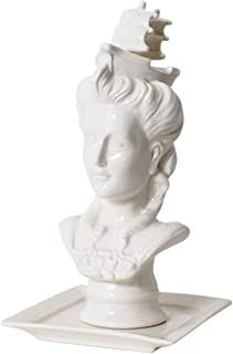 imm Living The Forbidden Fruit Collection, Marie Antoinette Bust Jewelry Holder