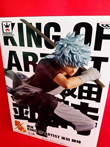 銀魂 KING OF ARTIST 坂田 銀時