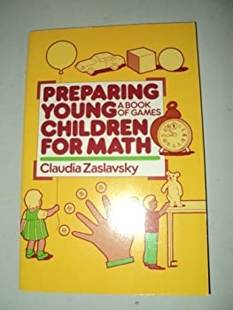 Preparing Young Children for Math 0805207961 Book Cover