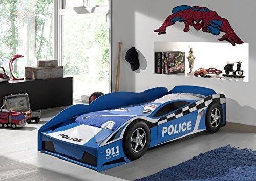 Vipack Kinderbetten, Blau