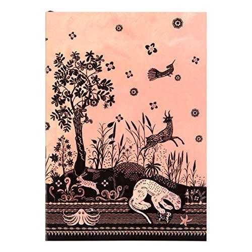 Christian Lacroix Bois Paradis A5 Notebook