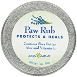 Cain & Able Moisturizing Paw Rub for Pets