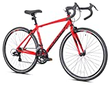 Giordano Aversa Aluminum Road Bike, 700c Small
