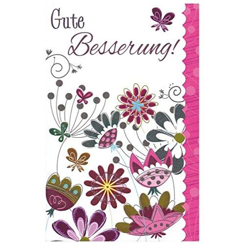 Susy Card 40009971 wenskaart voor herstel