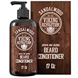Best Deal Beard Conditioner w/Argan & Jojoba Oils -...