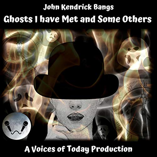 Ghosts I Have Met and Some Others cover art