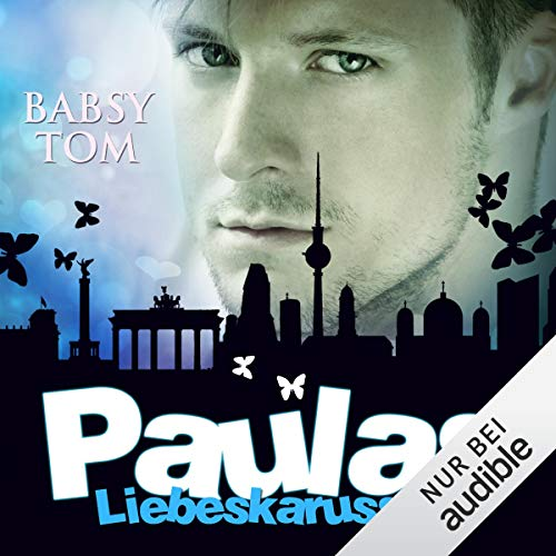 Paulas Liebeskarussel Titelbild