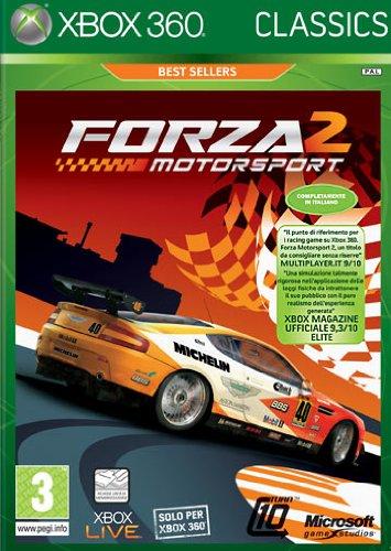Forza 2 Motorsport