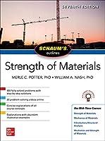 Schaum's Outline of Strength of Materials (Schaum's Outlines)