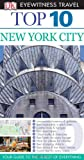 Top 10 New York City. Eleanor Berman (DK Eyewitness Top 10 Travel Guides)