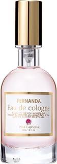 FERNANDA(フェルナンダ) Eau de Cologne Pink Euphoria(オーデコロン ピンクエウフォリア)