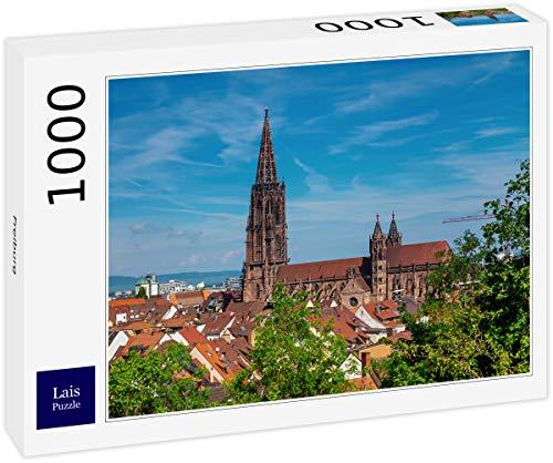 Lais Puzzle Freiburg 1000 Teile