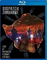Dispatch Zimbabwe: Live at Madison Square Gardens [Blu-ray] [Import]