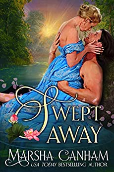 Swept Away (Renegades & Rogues) by [Marsha Canham]