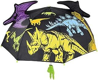 Rhode Island Novelty 30 Inch Child fts Dinosaur Umbrella