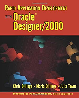 Rapid Application Development with Oracle Designer/2000 (2nd Edition)