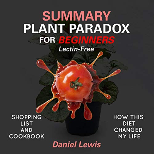 Summary of Plant Paradox for Beginners Titelbild