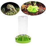 Jiamins nourrisseur de Reptiles, Reptile Auto Feeder, dispensador de Agua de Comida