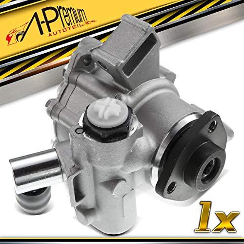 Servopumpe für C-Klasse W203 CL203 S203 CLK C209 CLC-Klasse CL203 C209 E-Klasse W211 S211 W163 1999-2011 0024669001