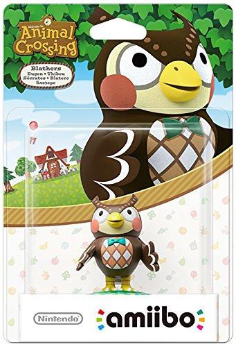 Nintendo 1080866 Accesorio y piza de videoconsola - Accesorios y Piezas de videoconsolas (Multicolor, Videojuego, Animal Crossing, 1 Pieza(s), Ampolla)