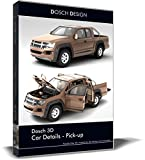 Dosch 3D: Car Details - Pick-Up -