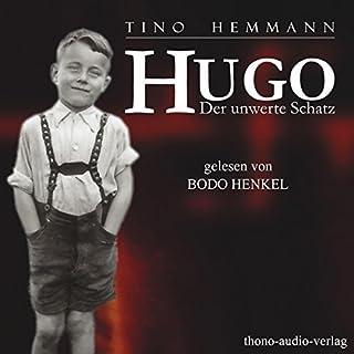 Hugo. Der unwerte Schatz Titelbild