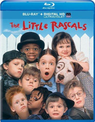 『LITTLE RASCALS』のトップ画像