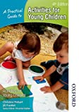 A Practical Guide to Activities for Young Children 4th Edition