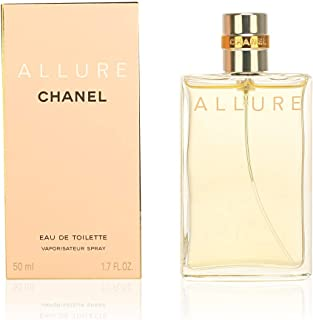 Chanel Allure Eau de Toilette for Ladies 50 ml