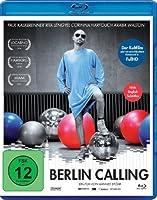 Berlin Calling [Blu-ray]