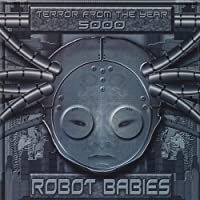 Robot Babies