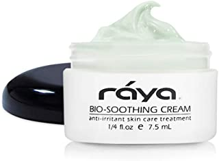 RAYA Bio-Soothing Cream (702) | Soothing Facial Spot Treatment for Irritated and Problem Skin | Calms Inflammations and Wh...